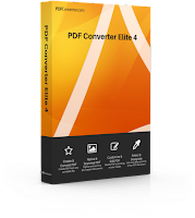 Download PDF Converter Elite 4.0.3 Full Version dengan Serial Key
