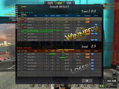 19 - 20 Juni 2018 - Triptofan 6.0 Point Blank Garena Wallhack, ESP Mode, Auto Headshoot, 1 Hit, Aimbullet, Auto Killer, No Recoil, Full Mode VVIP