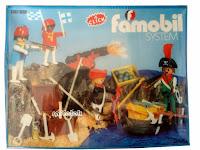 famobil 3480 piratas