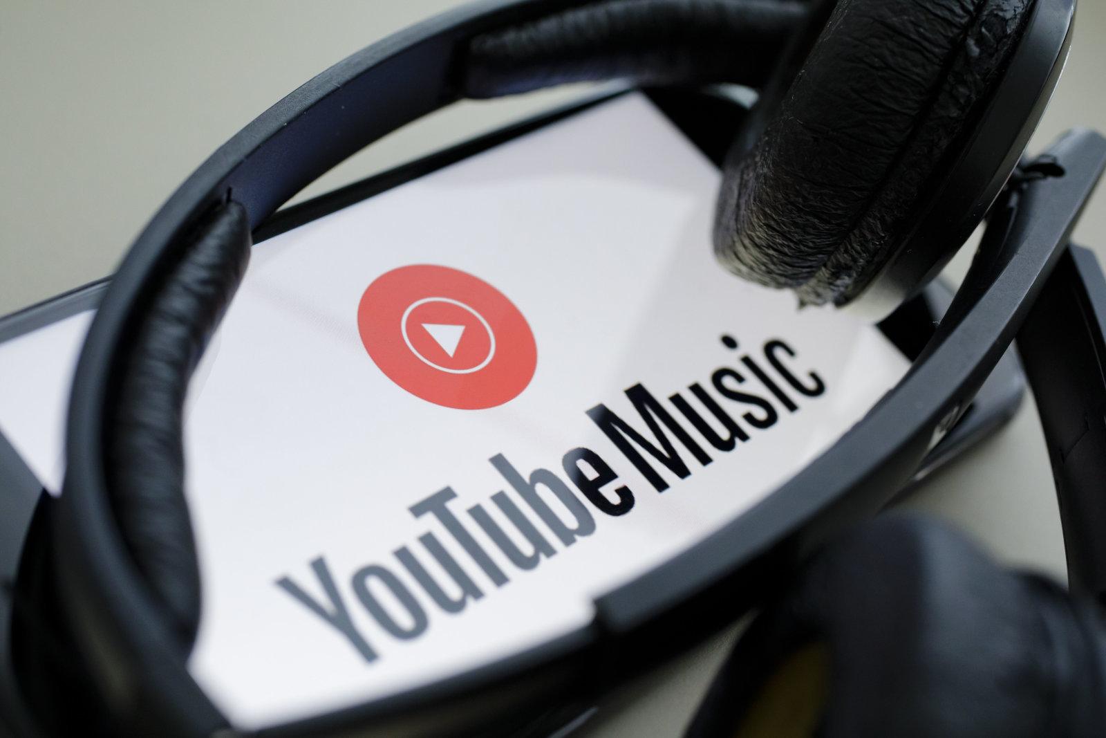 Caricare-musica-youtube-music