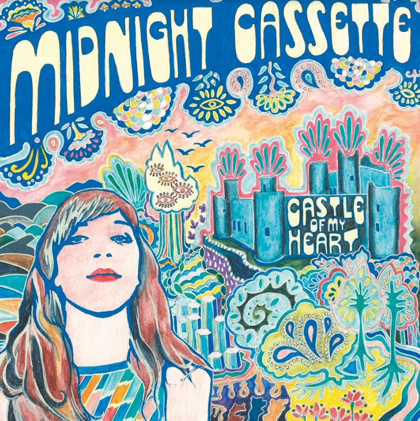 midnight cassette