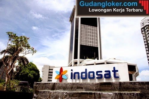 Lowongan Kerja Terbaru Indosat