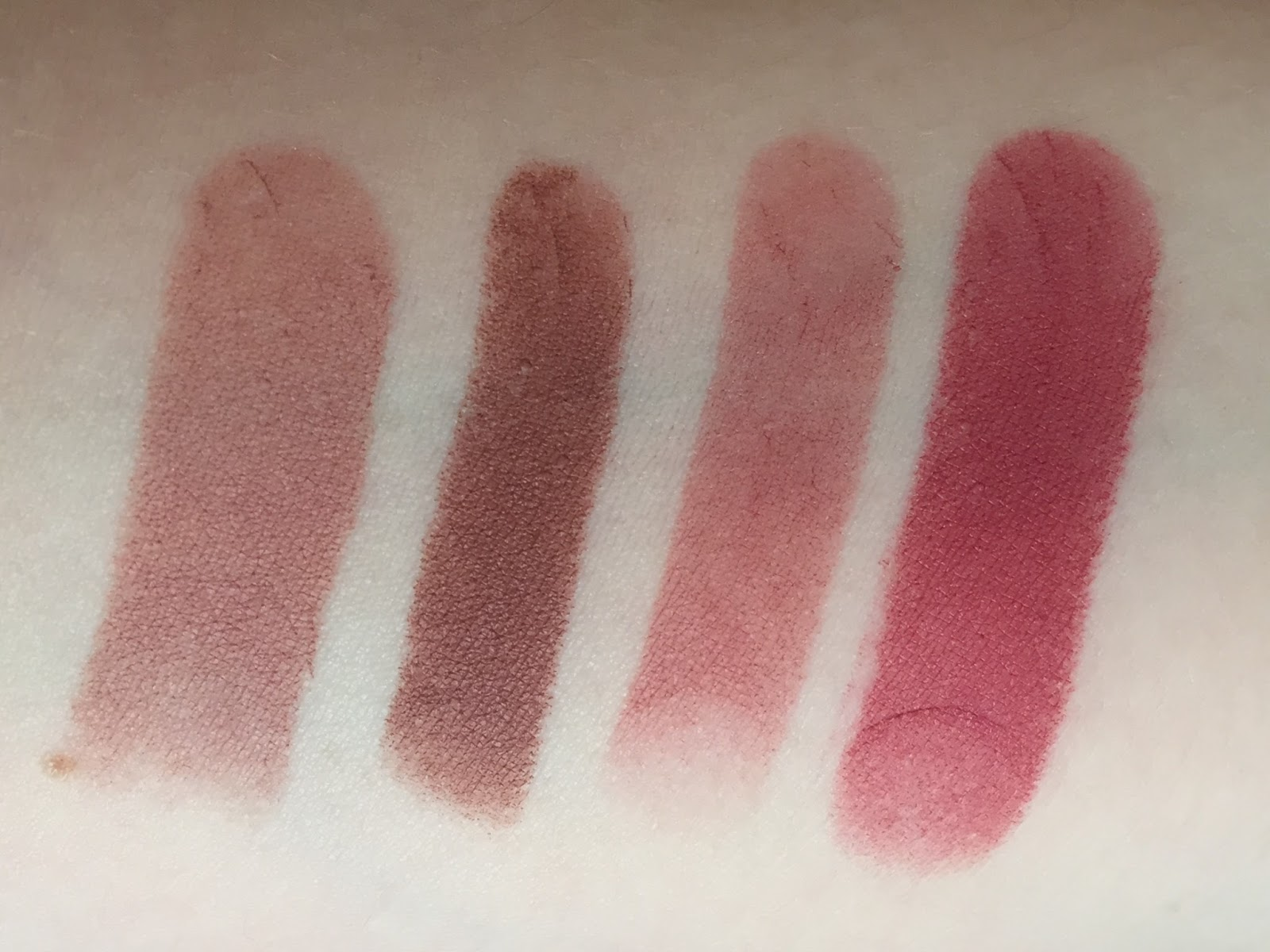 Blotted Lip by Colourpop #5