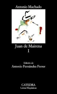 """Juan de Mairena"" de Antonio Machado"