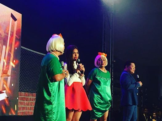 BREAKING NEWS: Paolo Ballesteros was suspended from Eat Bulaga! MUST READ!