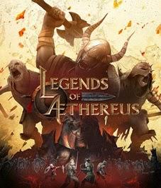 Legends of Aethereus - PC (Download Completo em Torrent)