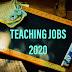 प्री-प्राइमरी टीचर के 8,393 रिक्त पदों पर भर्तियाँ, आवेदन 01 दिसंबर से 21 दिसंबर 2020 तक