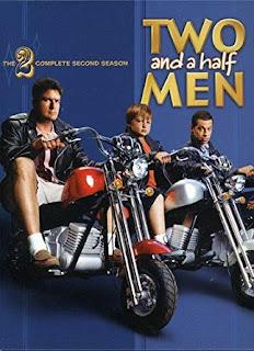 Two And a Half Men Temporada 2 1080p Dual Latino/Ingles