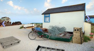 5NGames Escape Game Beach Huts