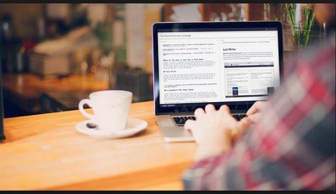 Tips Membuat Artikel Original untuk Blog