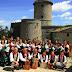 """Gruppo Folk """"Giuseppe Moffa"""" – Pu Sone e pu ballà. 100 anni di canzoni a Riccia (Associazione Culturale Gruppo Folkloristico """"Giuseppe Moffa"""", 2020)"""