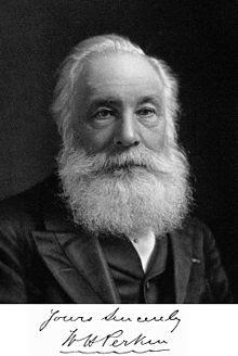 Siapa Itu William Henry Perkin? [google.com]