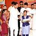 """भोपाल - मुख्यमंत्री कमल नाथ ने झाबुआ में """"स्कूल चलें हम"""" अभियान का किया शुभारंभ"""