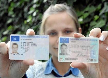 تقديم طلب موافقة على امتلاك رخصة القيادة الالمانيه: الشروط-الاوراق المطلوبه تابع المقاله: