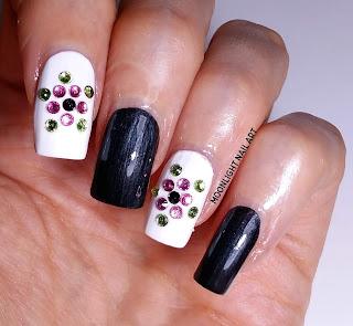 Easy Nail Art Design Tutorial
