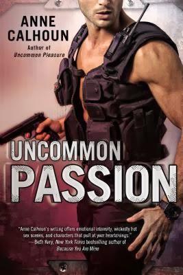 Romance Novels for Feminists: January 2014