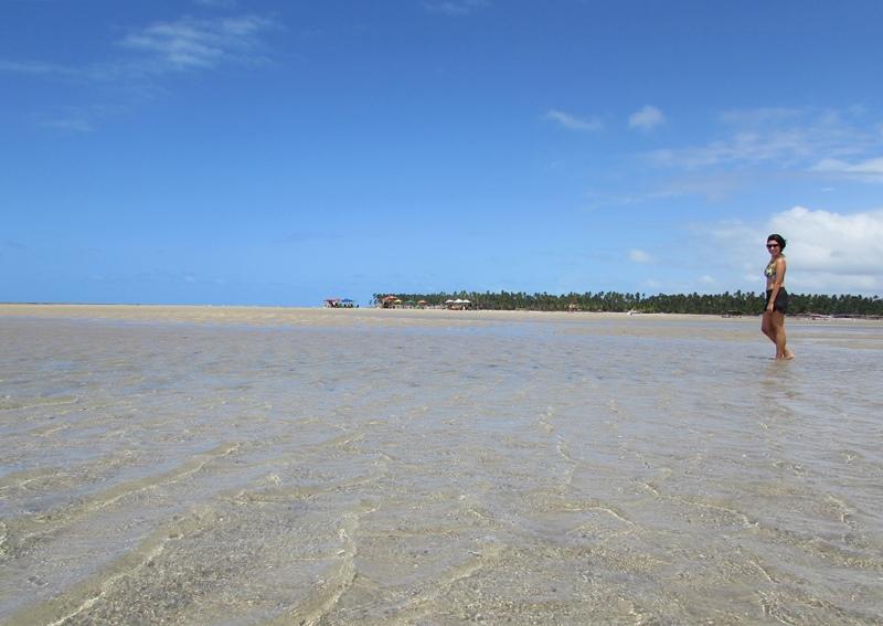 O que fazer em Pernambuco: Praia dos Carneiros
