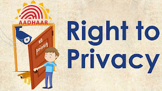Right to Privacy in India | Constitution of India | article 21- Find Your Advvocate