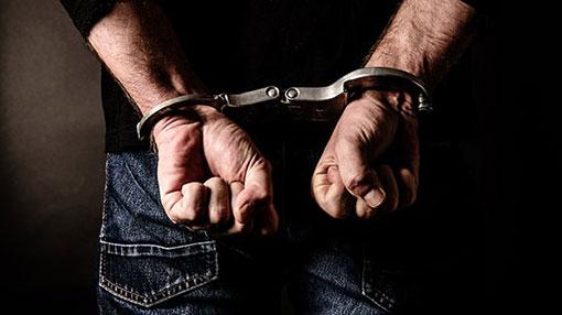 darshan arrest