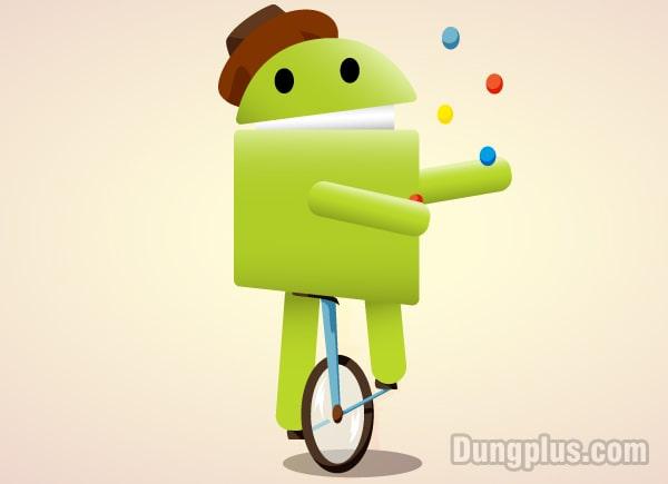 Khóa học hướng dẫn lập trình Android chi tiết và đầy đủ nhất