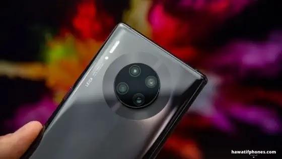 المراجعة الأولية لهاتف Huawei Mate 40 Pro: أفضل هاتف لا يمكنك شراؤه