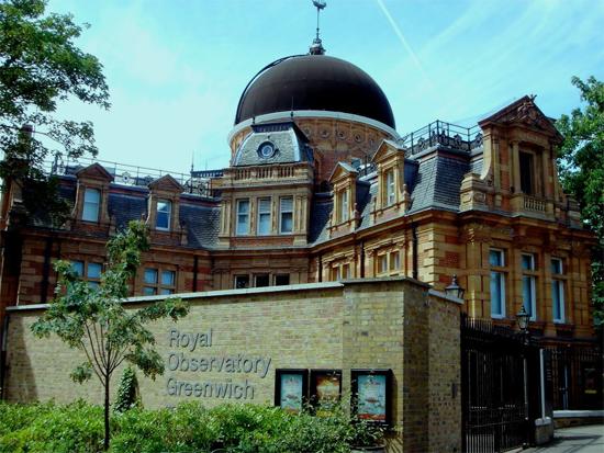 Observatório Real de Greenwich