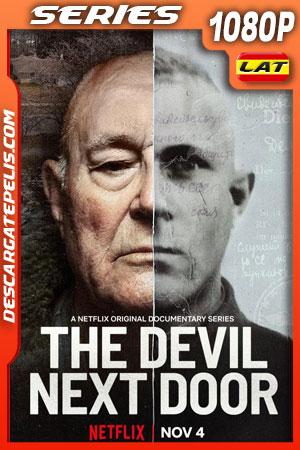El diablo de al lado (2019) 1080p WEB-DL  Latino – Ingles