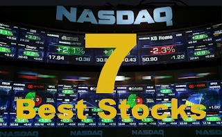 7 Best Stocks : NASDAQ:AAPL Apple stock price forecast