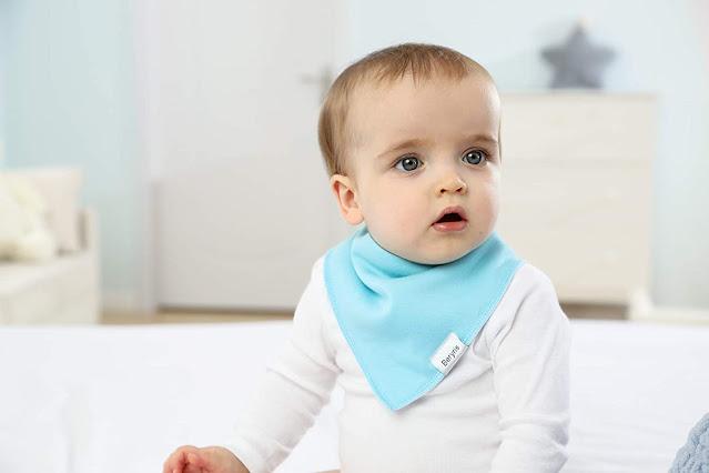 बच्चे की लार टपकने पर घरेलू उपाय और इलाज