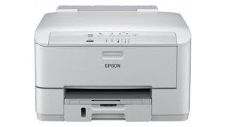 Epson WorkForce WP-4095DN Printer Driver Download