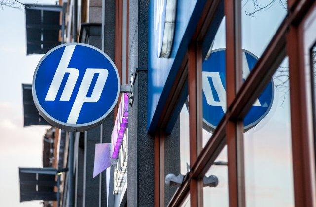 Hewlett Packard Enterprise Co.