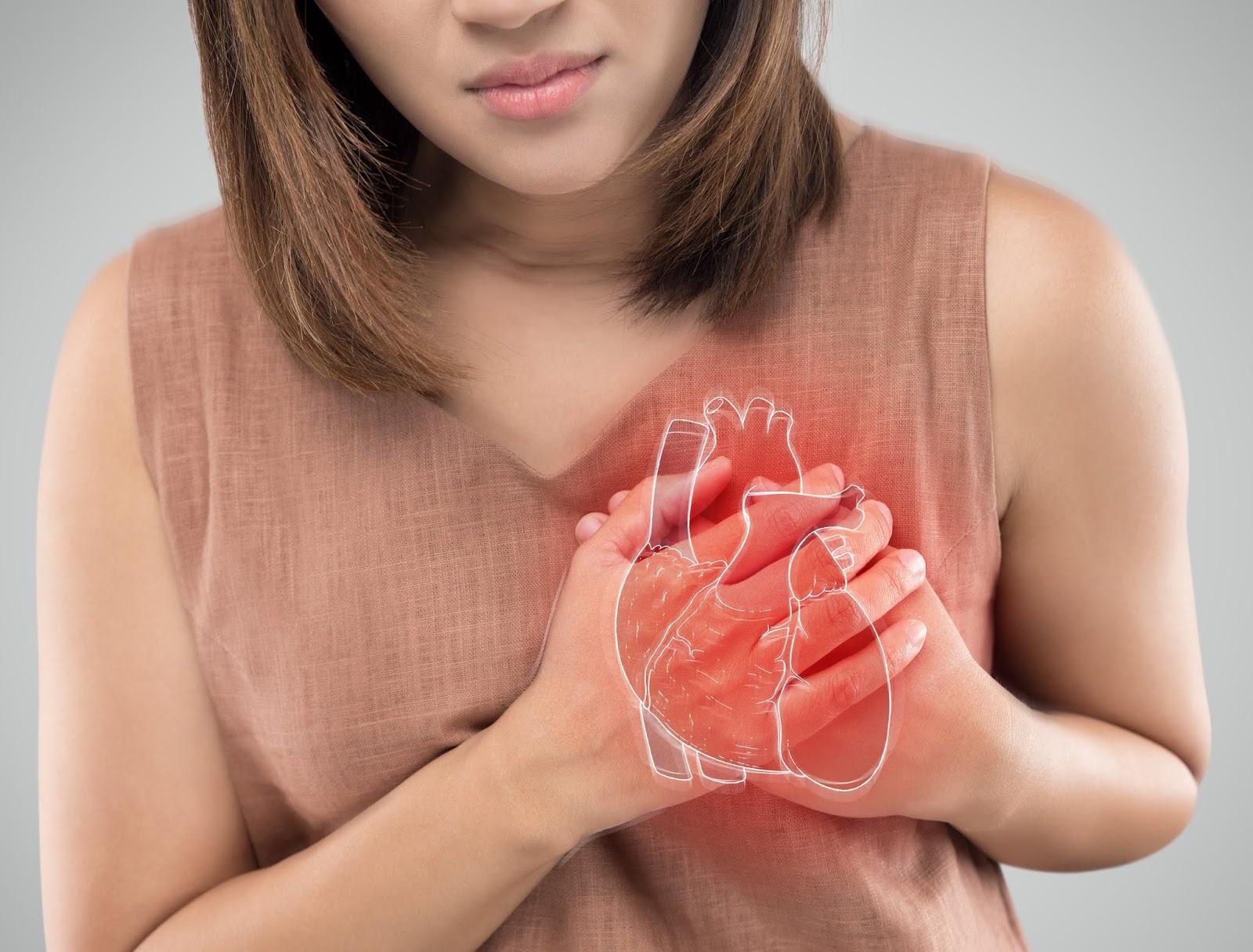 Enfermedades cardiovasculares primera causa de muerte en el Ecuador
