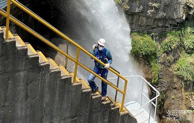水庫新建不易 水利署:強化清淤、確保安全列重點工作