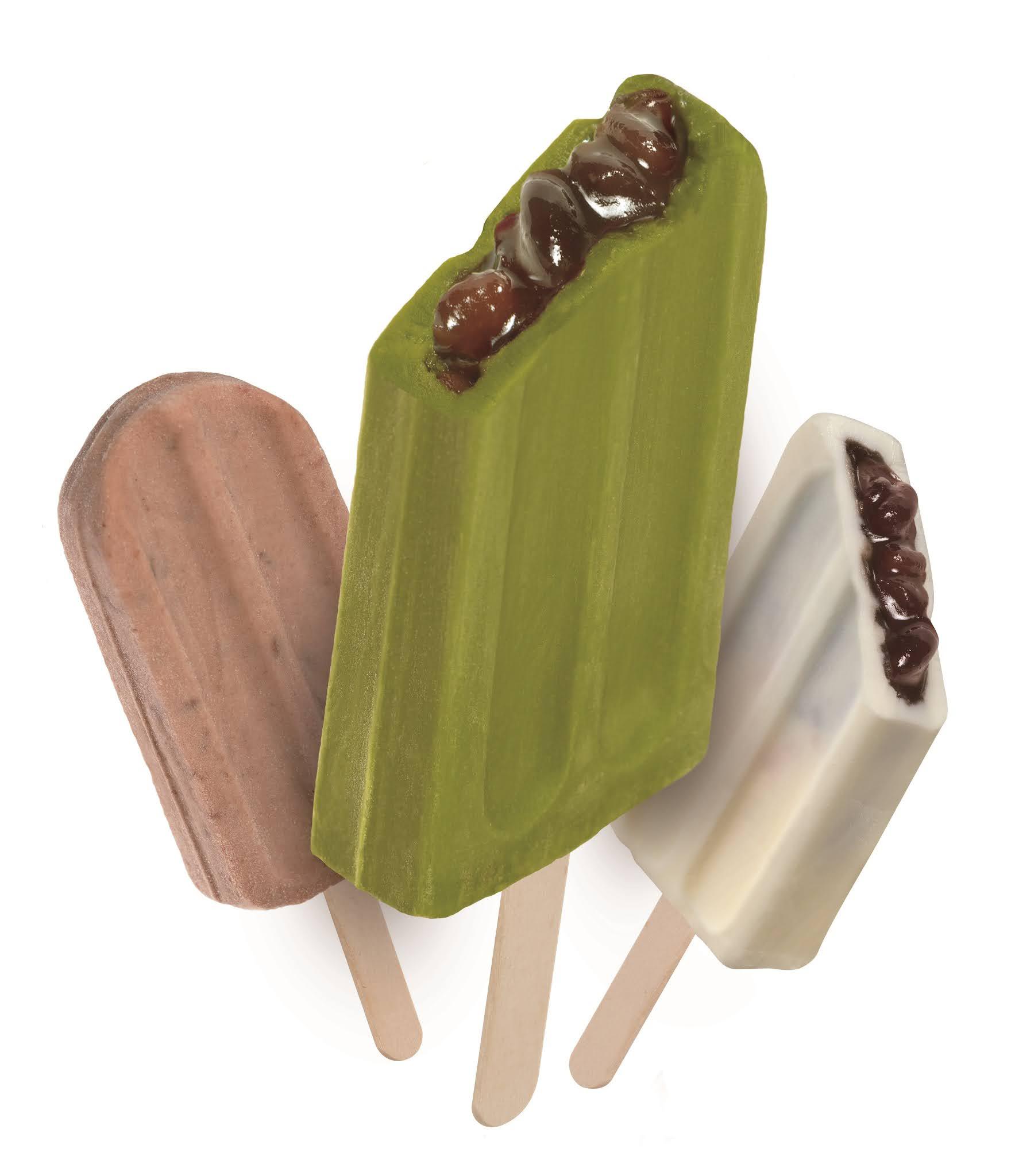 azuki bar, halal azuki bar, halal azuki bar malaysia, don don donki halal status, halal certified japanese ice cream, red beans ice cream japan,