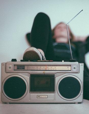 RADIO STREAMING