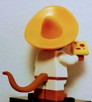 Lego Minifigura Looney tunes 8