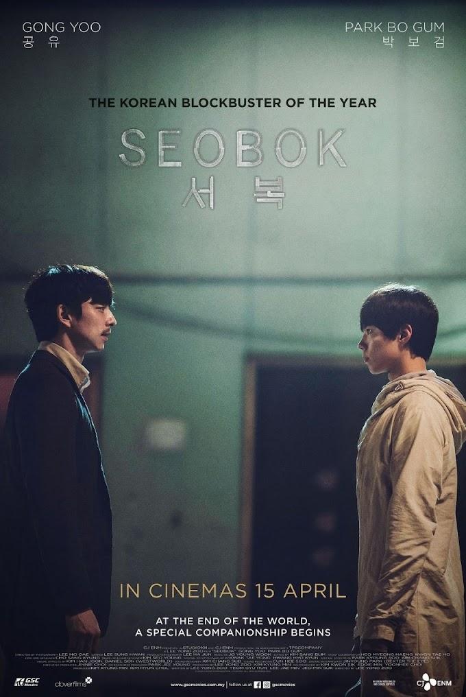 Review Filem Seobok