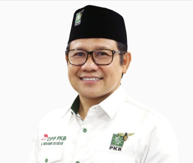 Gus AMI Minta Kader PKB se-Indonesia Aktif Berbagi