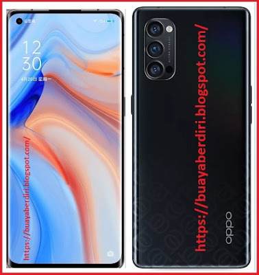 Oppo Reno 4 Pro (5G) – Price And Specifications RAM,Camera,ROM,Processor