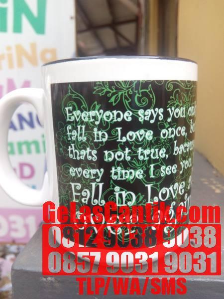 MUG AUTHENTIC COFFEE ATJEH DEPOK
