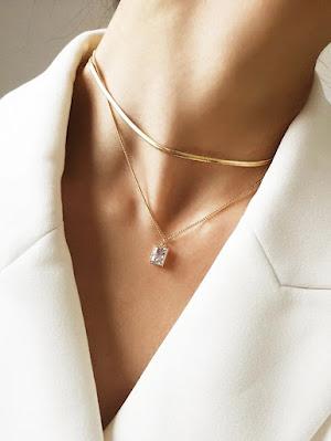 bijoux tendance hiver 2021 cadeau