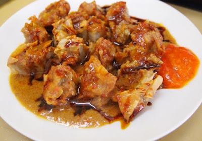 Resep Batagor Ayam Yang Lezat