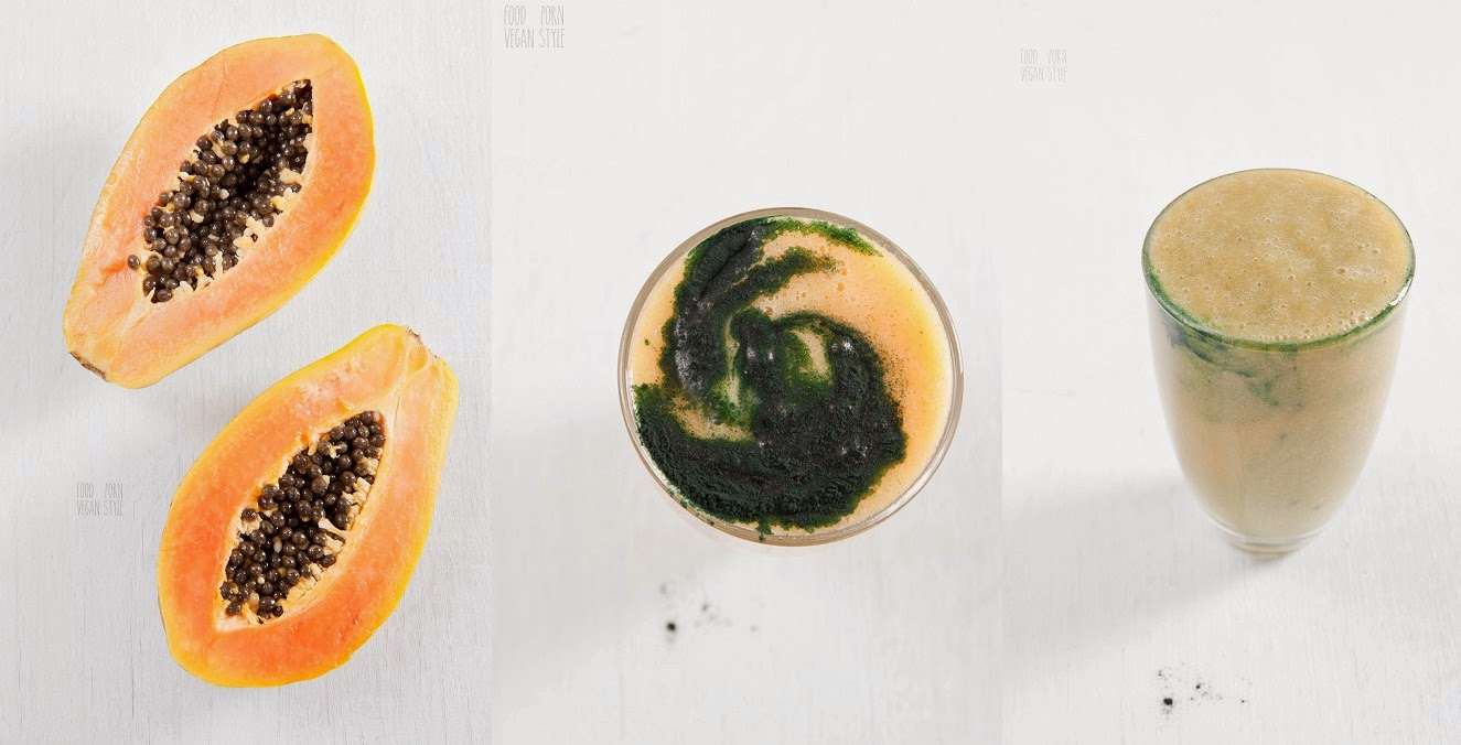 http://zielonekoktajle.blogspot.com/2014/12/papaja-spirulina-gruszka-ananas-banan.html