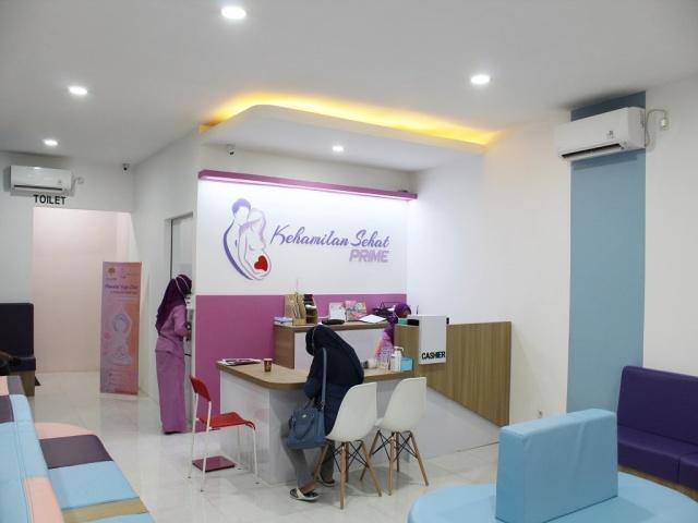 Persalinan Normal di Klinik Persalinan