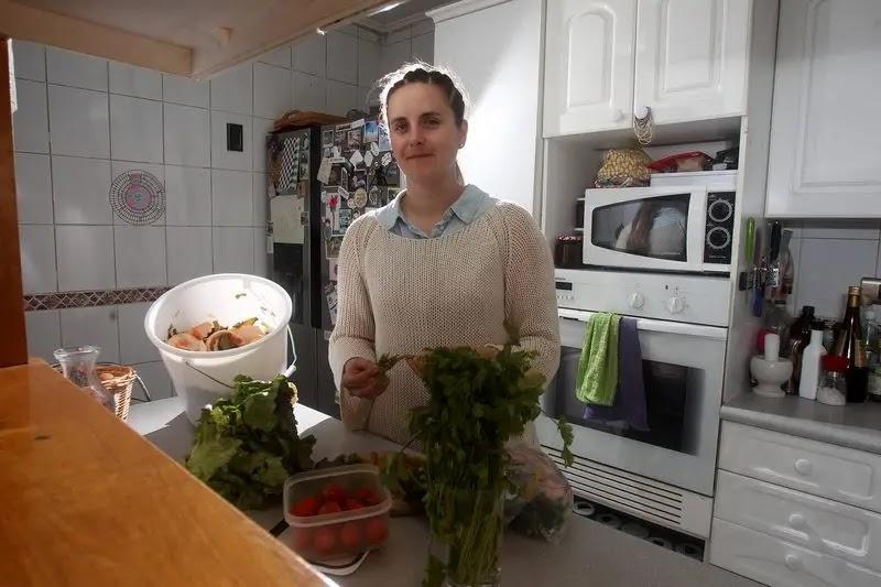 Datos para guardar frutas y verduras sin que se echen a perder tan pronto