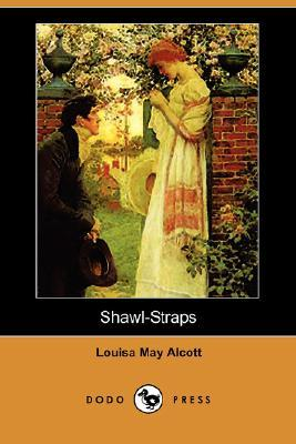 Reading 'Shawl-Straps' this June for the LMA reading challenge!