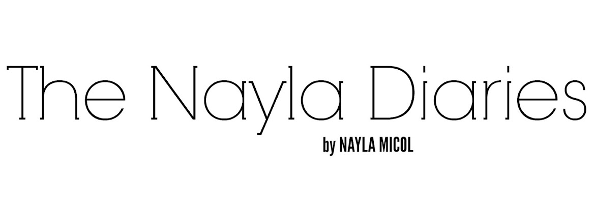 The Nayla Diaries