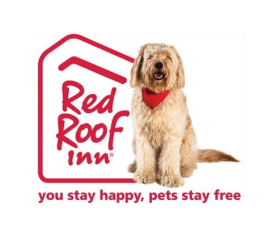 Red Roof Inn - Your Dog Stays Free!