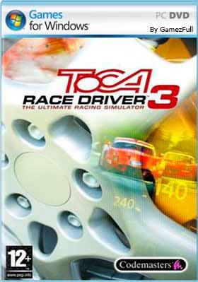ToCA Race Driver 3 PC [Full] Español [MEGA]