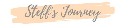 Steff's Journey logo